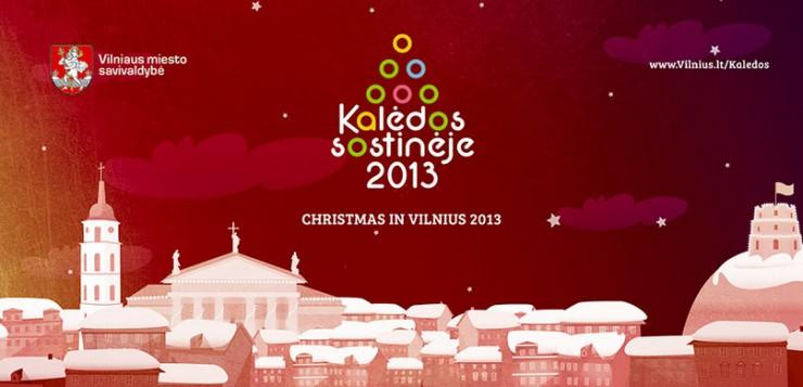 """Pagrindinis šių metų renginys – nauja""""3D Kalėdų pasaka"""""""