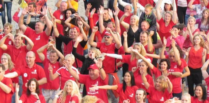 Kviečiame į Lietuvos socialdemokračių moterų sąjungos renginį Palangoje