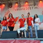 LSDP Vilniaus miesto skyrius