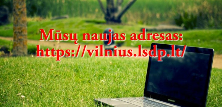 vilnius.lsdp-r